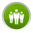 Contract Clinical Staffing Icon